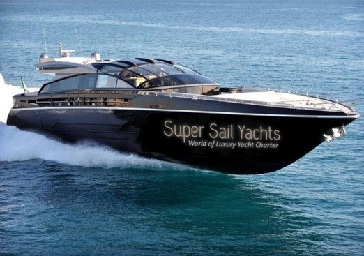 SuperSailYachtLogoBoat