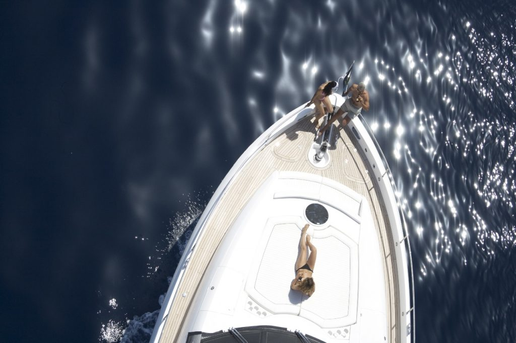 Superyacht charter is an experience like no other