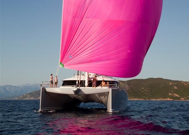 MAVERICK - Catamarans