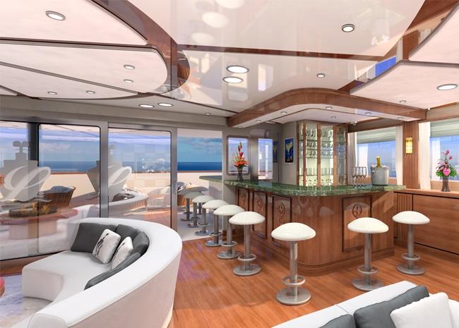 Legend Motor Yachts