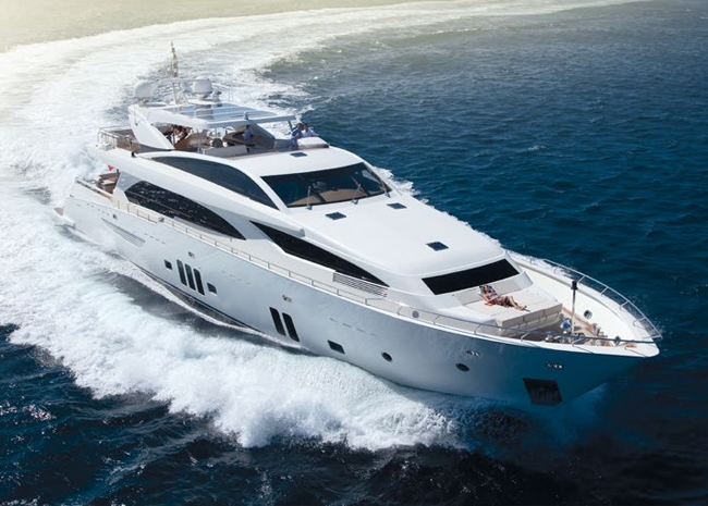 Arion Motor Yachts