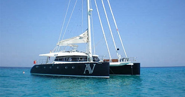 Sunreef 62 Argonauta