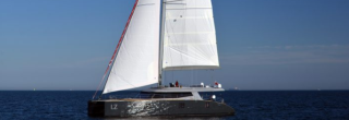 LUCY Z SUNREEF 74ft
