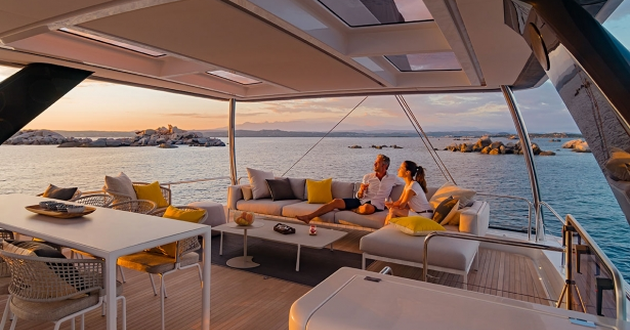 BESPOKE LUXURY YACHT CHARTER IN CROATIA