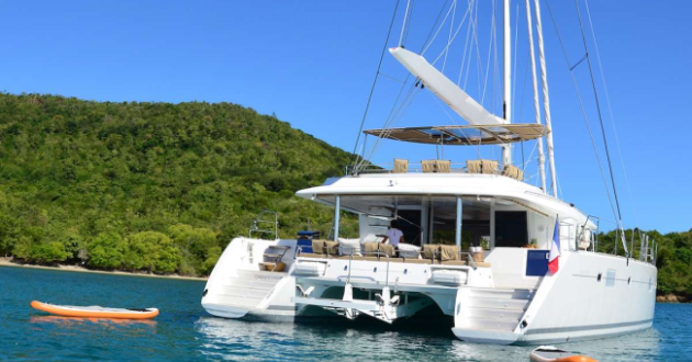LAST MINUTE YACHT CHARTER IN THE CARIBBEAN