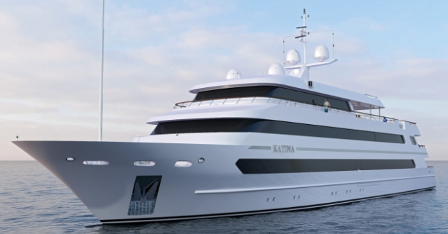 Millionaire Lifestyle In Croatia On A 60m Superyacht With 15 20