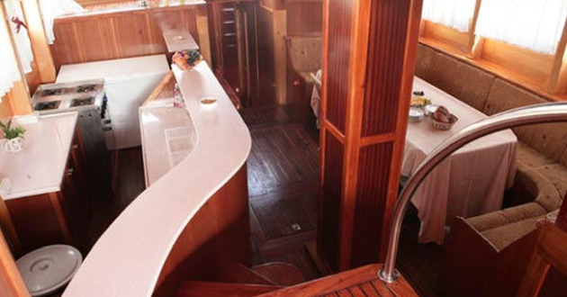 LUXURY PRIVATE GULET YACHT CHARTER