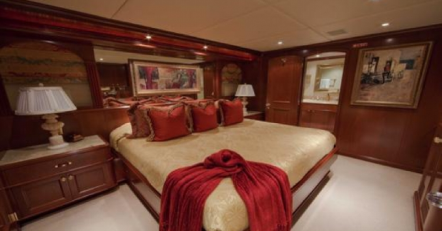 CARIBBEAN CHARTERING