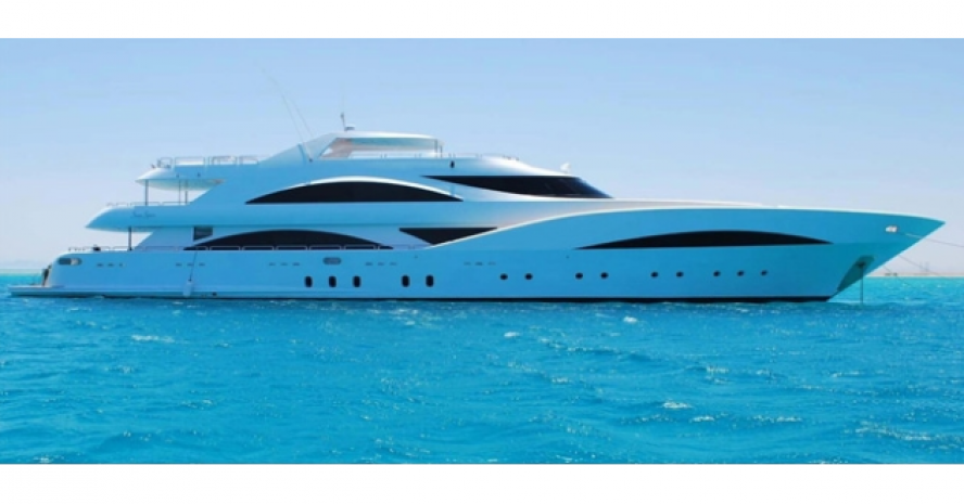 RED SEA MOTOR YACHT CHARTER