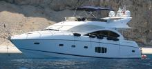 SUNSEEKER 70 MANHATTAN - PYEWACKET